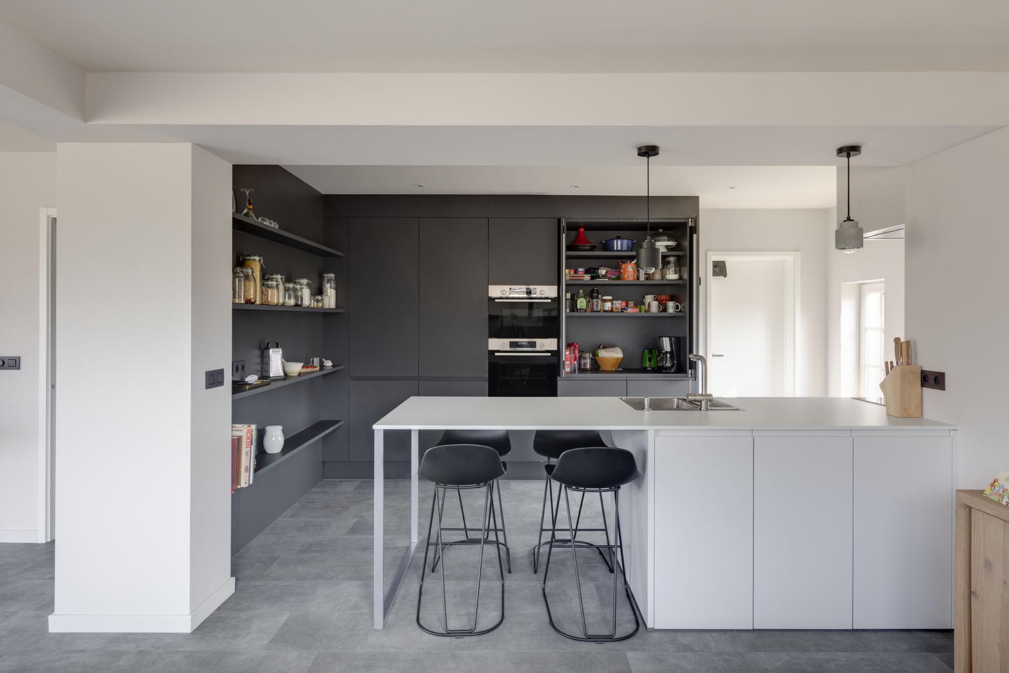 U Keuken Kopen : Hans keukens in dendermonde uw keukenspecialist